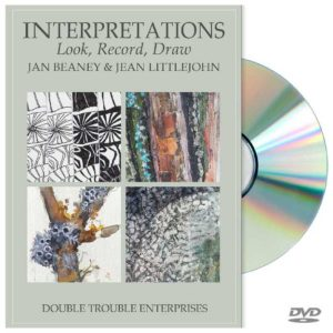 INTERPRETATIONS: LOOK, RECORD, DRAW