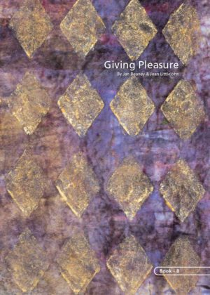GIVING PLEASURE