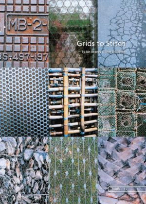 GRIDS TO STITCH